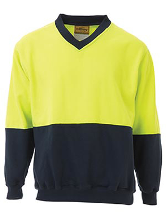 Picture for category Hi Vis Fleecy Winter Wear