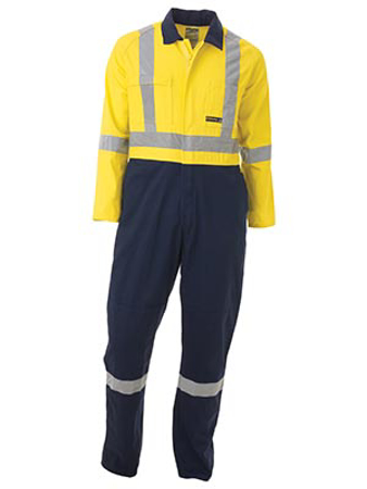 Picture for category Hi Vis Coveralls