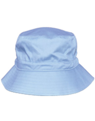 Picture of Winning Spirit - H1034 - Bucket Hat With Toggle