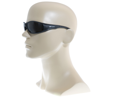 Picture of VisionSafe -242BKPS - Polarized safety glasses