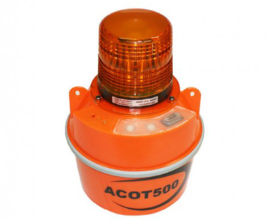 Picture of VisionSafe -ALB7006BM12 - PORTABLE RECHARGEABLE BEACON - 12 Magnets