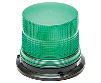 Picture of VisionSafe -AG3110FT - Replacement Globe for 110 VAC 230 VAC Large Strobe Beacon