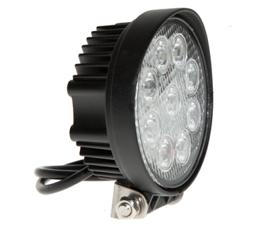 Picture of VisionSafe -ALS18R - Round LED Spotlight