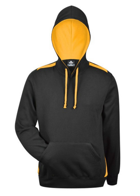 Picture of Aussie Pacific - 1506-Paterson Mens Hood - Winter