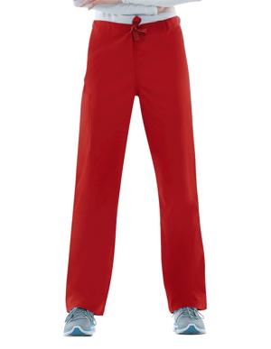 Picture of CHEROKEE-CH-4100S-Cherokee Workwear Unisex Petite Drawstring Scrub Pants