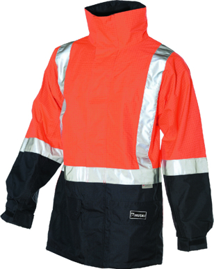 Picture of HUSKI-K8005 -Amp Jacket