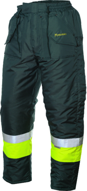 Picture of HUSKI-K8047 -Freezer  Pant