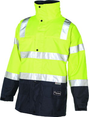 Picture of HUSKI-K8095 -Transit Jacket