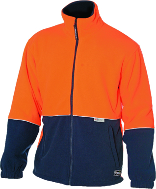 Picture of HUSKI-K8135 -Asphalt Jacket