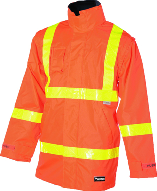 Picture of HUSKI-K8155 -Roads Jacket 2 in 1