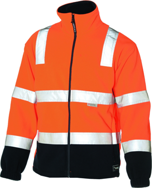 Picture of HUSKI-K8158 -Convoy Jacket