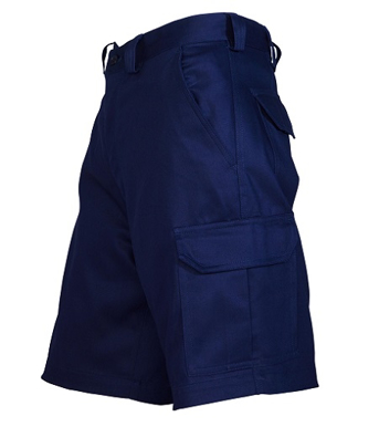 Picture of Ritemate Workwear-RM1004S-Cargo Shorts