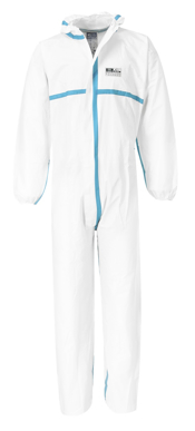 Picture of Prime Mover-ST60-BizTex Microporous Coverall Type 4/5/6