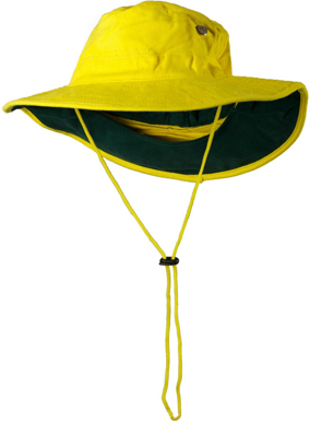 Picture of Prime Mover-MC601-Wide Brim Hat