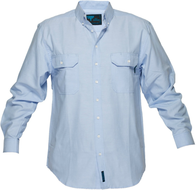 Picture of Prime Mover-MS868-Business Shirt