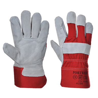 Picture of Prime Mover-A220-Cotton Back Rigger Glove