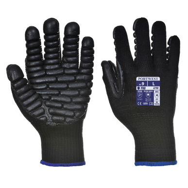 Picture of Prime Mover-A790-Anti-Vibration Glove