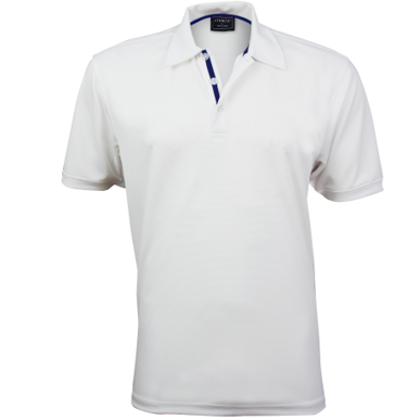 Picture of Stencil Uniforms-1062-Mens S/S SUPERDRY POLO