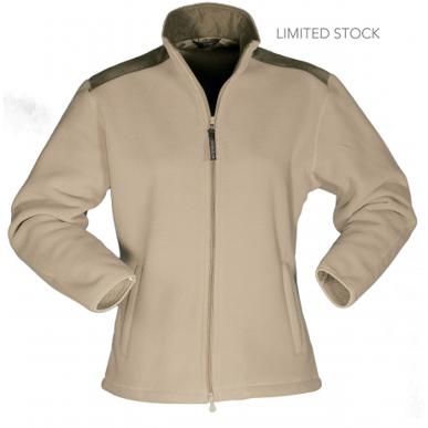Picture of Stencil Uniforms-4029- Ladies L/S WINDGUARD JACKET