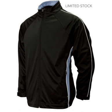 Picture of Stencil Uniforms-3036-Mens L/S MICRO-LITE SOFTSHELL JACKET