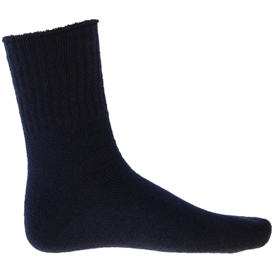 Picture of DNC Workwear-S122-Acrylic  3 Pack Socks