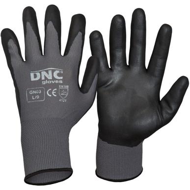 Picture of DNC Workwear-GN03-Nitrile Breathe foam