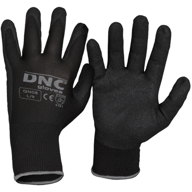 Picture of DNC Workwear-GN08-Nitrile Sandy finish