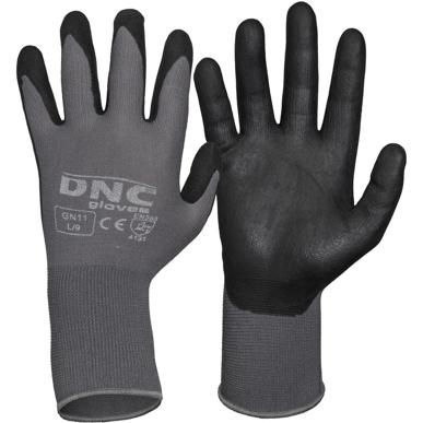 Picture of DNC Workwear-GN11-Premium Nitrile Supaflex Palm