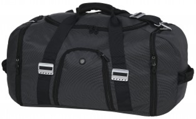 Picture of Gear For Life-BIO-Identity Overnight Bag