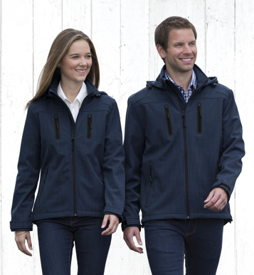Picture of Gear For Life-HJ-Hybrid Jacket