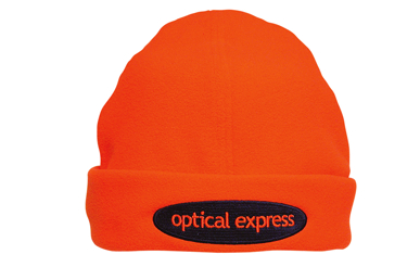 Picture of Headwear Stockist-3025-Luminescent Safety Beanie - Toque