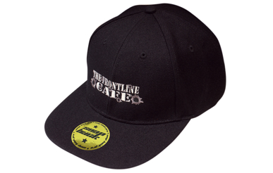Picture of Headwear Stockist-4087-Premium American Twill with Snap Back Pro Styling