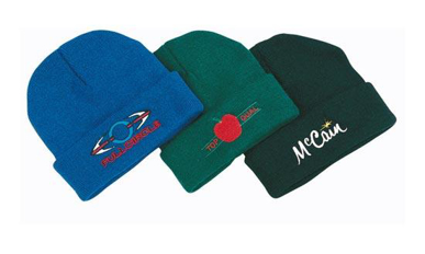 Picture of Headwear Stockist-4243-Acrylic Beanie - Toque