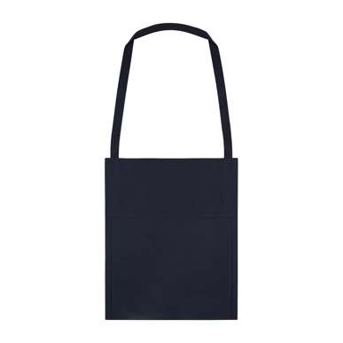 Picture of LW Reid-L0170LC-Daley Cotton Canvas Library Bag