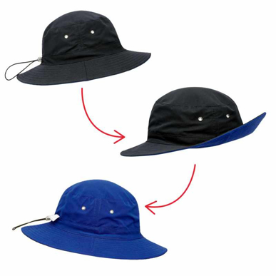 Picture of LW Reid-R4331B-Sheppard Reversible House Hat