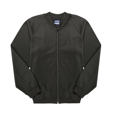 Picture of Midford Uniforms-TFJ26037-Track Fleece Jacket