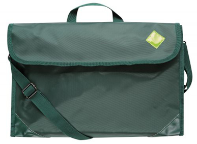 Picture of Midford Uniforms-BAG27-Library Bag