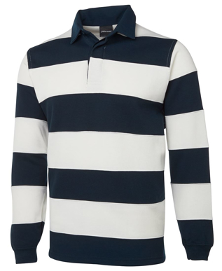 Picture of JBs Wear-3SR-JB's RUGBY STRIPED