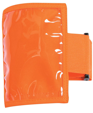 Picture of JBs Wear-6PPS-JB's PLASTIC POCKET SLEEVE BAND (10 PACK)