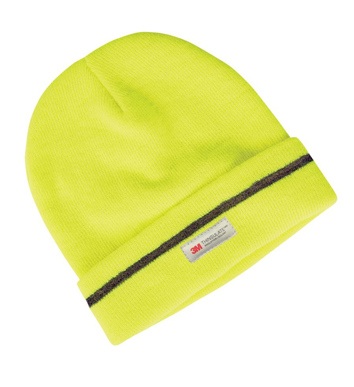 Picture of JBs Wear-6RB-JB's FLURO REFLECTIVE BEANIE