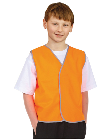 Picture for category Kids Hi Vis