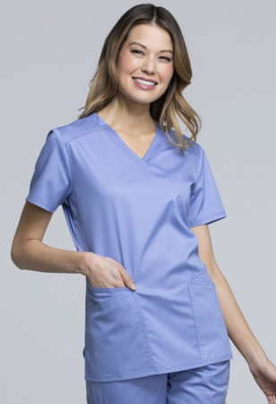 Picture for category Ladies Scrub Top