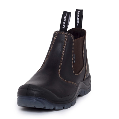Picture of Mack Boots-MK00BOOST-Boost Elastic Side Boot