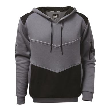 Picture of Mack Workwear-MKALH0001-Alloy Fleece Hoodie