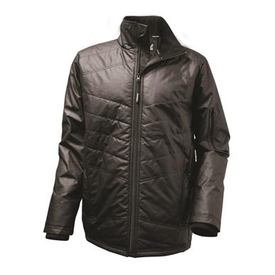 Picture of Mack Workwear-MKALJ0001-Alloy Puffer Jacket
