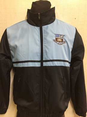 Picture of Maryborough State High Spray Jacket