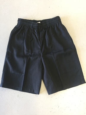 Picture of Granville State School - boys Shorts