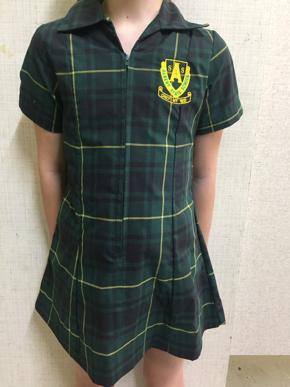 Picture of Albert State School Dress