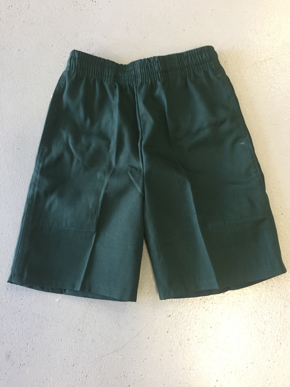 Picture of Albert State School Shorts