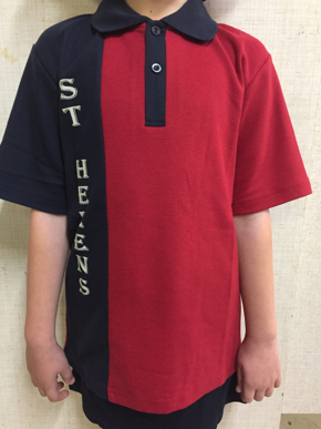 Picture of St Helens State School Day Polo